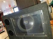 MTX AUDIO Car Speakers/Speaker System ROAD THUNDER 2